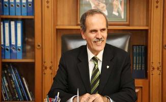İstifası Beklenen Bursa Belediye Başkanı Recep Altepe'den Açıklama