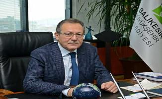İstifası İstenen Balıkesir Belediye Başkanı Ahmet Edip Uğur Açıklama Yapacak