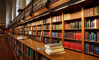 Kültür ve Turizm Bakanlığı Halk Kütüphanelerinin Çalışma Sürelerini Uzattı