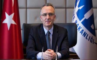 Maliye Bakanı Ağbal Açıkladı: Özel İletişim Vergisi Düşüyor