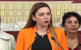 MHP'li Arzu Erdem'den Sınavsız Eğitim Modeli Açıklaması