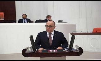 MHP'li Yönter'den Uzman Çavuşlar İçin Kadro Talebi