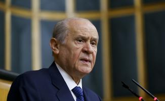 MHP Lideri Bahçeli'den Üniversite Sınavının Tamamen Kaldırılması Talebi !