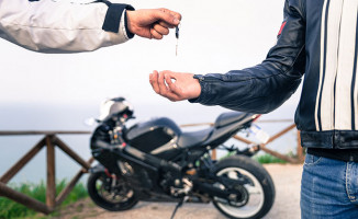 Motosiklet Kredisi Nedir?