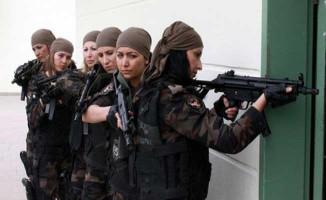 Kadınlara da Kadro Verildi ! EGM 3 Bin 4 Polis Özel Harekat Alım İlanı Bekleniyor