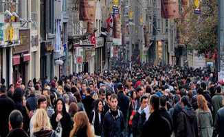 TÜİK Verilerine Göre Türkiye'de 5 Gençten 1'i İşsiz