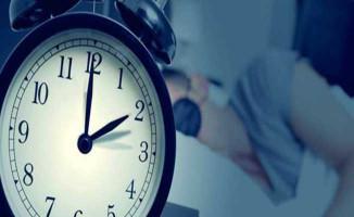 Yaz Saati Uygulamasının Sürekliliği Sağlandı