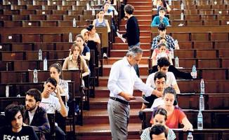 Yeni Üniversite Sınavı YKS Sözel Bölüm Öğrencilerini Mağdur Edecek