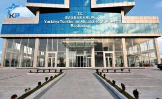 Yurtdışı Türkler ve Akraba Topluluklar Başkanlığı Yayın Yönetmeliği Resmi Gazete'de Yayımlandı