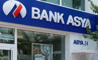 Bank Asya'nın Tasviye İşlemlerine Başlanıldı