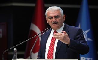 Başbakan Yıldırım'dan Kılıçdaroğlu'nun İddialarına İlişkin Açıklama