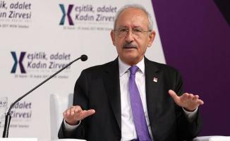 CHP Lideri Kılıçdaroğlu: Belgeleri Uzaydan Almadım