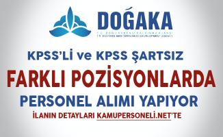 Doğu Akdeniz Kalkınma Ajansı Sözleşmeli Personel Alımı Sona Eriyor
