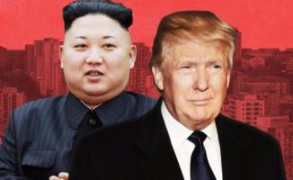 Donald Trump'tan Kuzey Kore'ye Terör Listesi Hamlesi