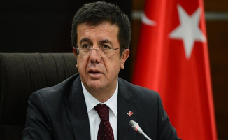 Ekonomi Bakanı Nihat Zeybekci'den Dolar Açıklaması