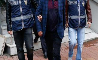 FETÖ'nün TSK Yapılanmasına Dev Operasyon! Çok Sayıda Rütbeli Gözaltına Alındı