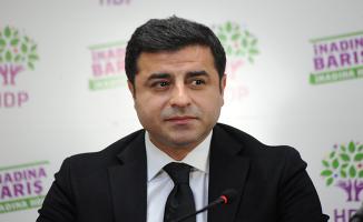 HDP Eş Genel Başkanı Selahattin Demirtaş İçin Beraat Kararı Verildi