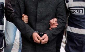HDP İlçe Başkanı Tutuklandı!