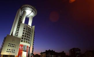 MHP'li Bir Belediye Başkanı Daha İstifa Etti