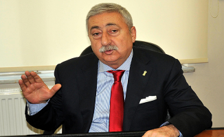 TESK Başkanı Palandöken Benzin Zammını Değerlendirdi