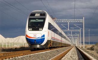 Türkiye'nin İlk Milli Hızlı Treni Üretiliyor