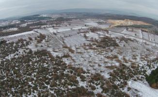 Yerli Otomobil Üretim Merkezi İçin 6 Bin Dönümlük Arazi Önerildi