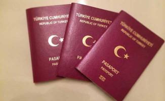 1 Ocak'tan İtibaren Pasaport ve Harç Ücretlerine Zam Geliyor