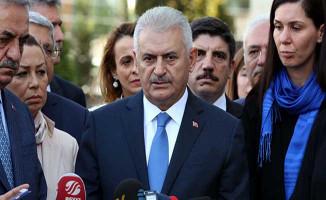 2018 Yılı Asgari Ücrete İlişkin Başbakan Yıldırım'dan Açıklama