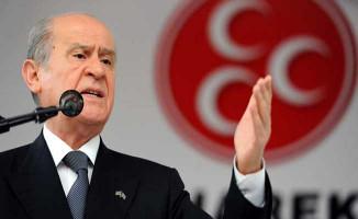 2019'da Seçim İttifakı Olacak Mı? MHP Lideri Bahçeli'den Önemli Açıklama