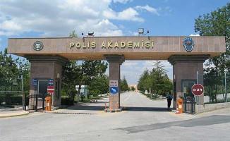 Adli Bilimler Enstitüsü Bahar Dönemi Yüksek Lisans Öğrencisi Alıyor