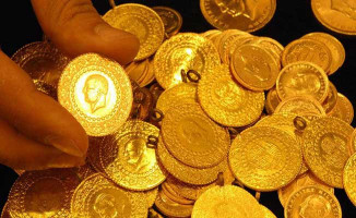 Altın Fiyatları Yükselişe Geçerek Yatırımcısının Dikkatini Çekiyor