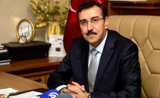 Bakan Tüfenkci'den Ekonomiye İlişkin OHAL Açıklaması