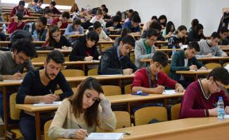 Başkasının Yerine ÖSYM Sınavlarına Giren 34 Kişi Tespit Edildi