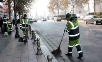 Belediye ve İl Özel İdarelerinde Çalışan Taşeron İşçilerin Kadro Durumu Hakkında Açıklama