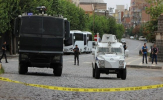 Bitlis Terör Operasyonları Kapsamında Sokağa Çıkma Yasağı İlan Edildi!