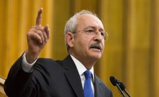 CHP'den İstanbul'daki Kongrelerini Durdurma Kararı