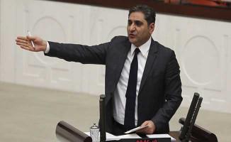 CHP'li Erdoğdu: İşsizlik Düşmüyor, Gelir Dağılımı Adaleti Sağlanamıyor