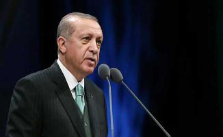 Cumhurbaşkanı Erdoğan'dan Görevlerine İade Edilen Kamu Görevlisi Sayısına İlişkin Açıklama