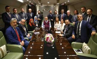 Cumhurbaşkanı Erdoğan'dan Tartışılan KHK Maddesi Hakkında Açıklama