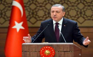 Cumhurbaşkanı Erdoğan'dan Taşerona Kadro Mesajı