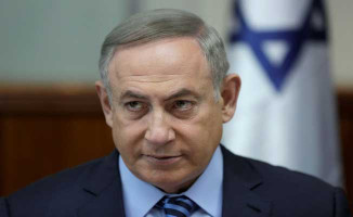 Cumhurbaşkanlığı Sözcüsü Kalın'dan israil Başbakanı Netanyahu'ya Sert Sözler!
