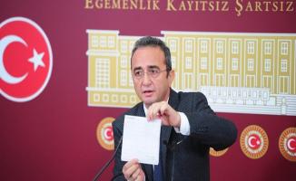 Dağıtılan Belgeler Kılıçdaroğlu'nun İddialarını Yalanladı