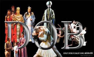 Devlet Opera ve Balesi Personeli GYS ve Unvan Değişikliği Yönetmeliği Değişti