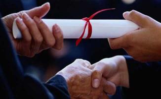 Diploma Denklik Süreçlerine İlişkin Düzenleme Yapıldı