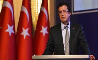 Ekonomi Bakanı Zeybekci'den OHAL Açıklaması: Mutlu Değiliz