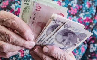Emeklinin Maaşına Haciz Uygulanamıyor