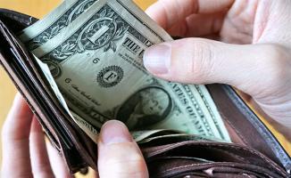 Geçtiğimiz Hafta Düşüş Yaşayan Dolar Yeni Haftaya Yükselişle Başladı
