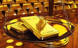 Geçtiğimiz Hafta Düşüşe Geçen Altın Ne Kadar Oldu?