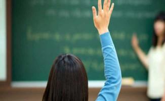 Güvenlik Soruşturmasından Dolayı Görevden Alınan Sözleşmeli Öğretmenler TBMM Gündeminde