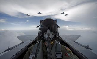 Hava Kuvvetleri Komutanlığında 220 Pilot Görevine Dönüyor